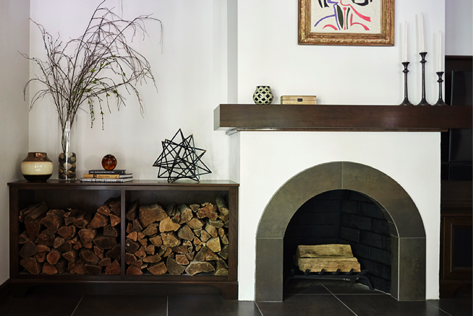 Fireplace Designs Best Of Circle Fireplaces Curata