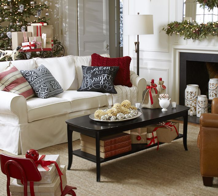 Furniture Friday Transforming Your Furniture For Christmas Curata