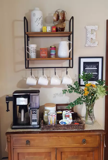 wall-shelf-with-hooks-kitchen