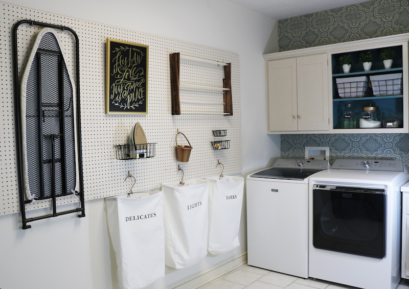 laundry-room-pegboard-storage