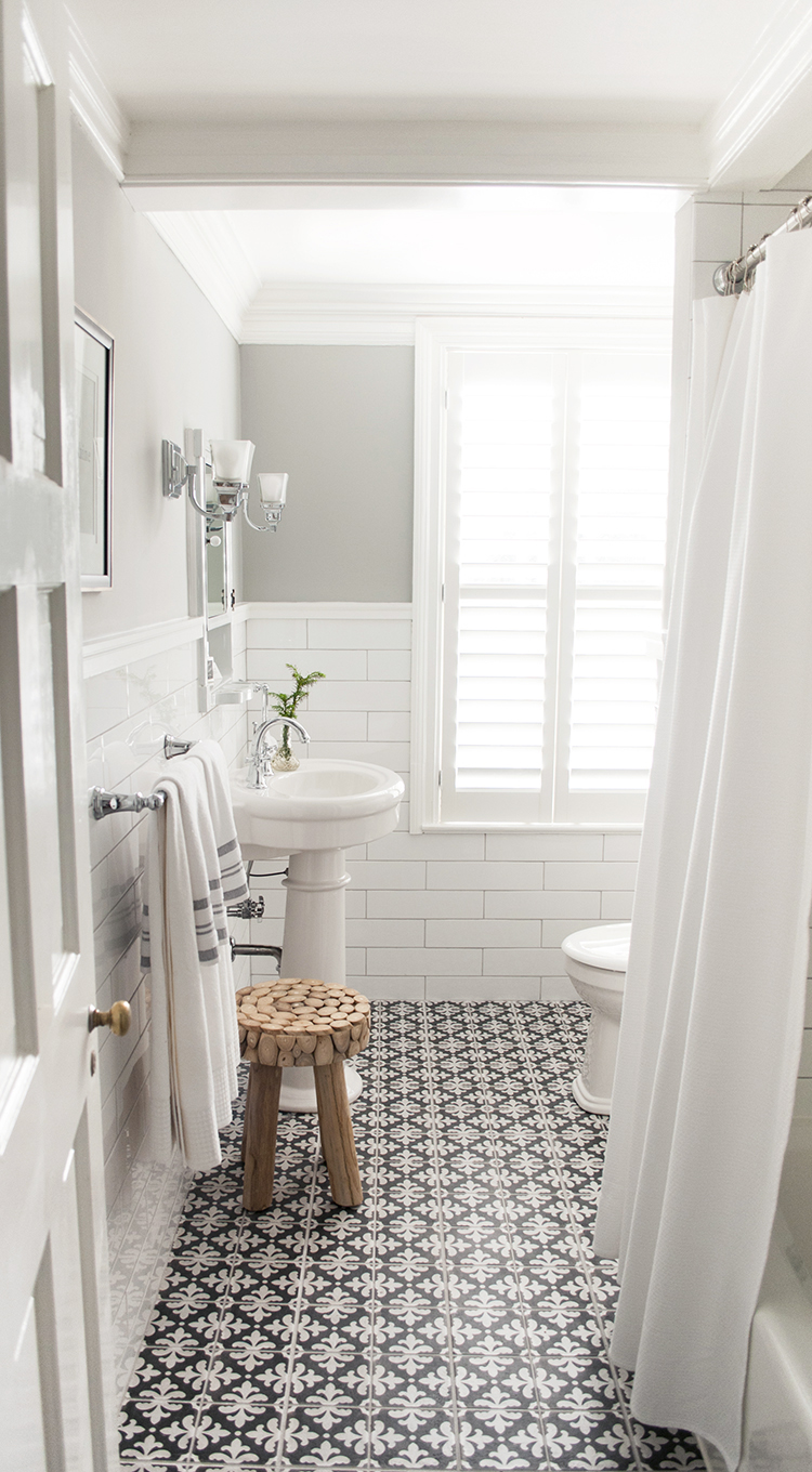 Trending Cement Tile Its Influence On Design Curata