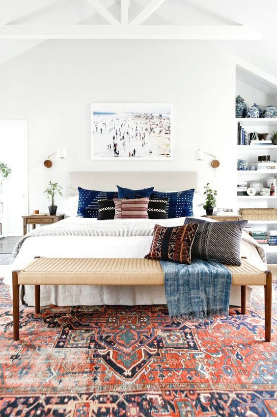 Bedroom Decor We Love