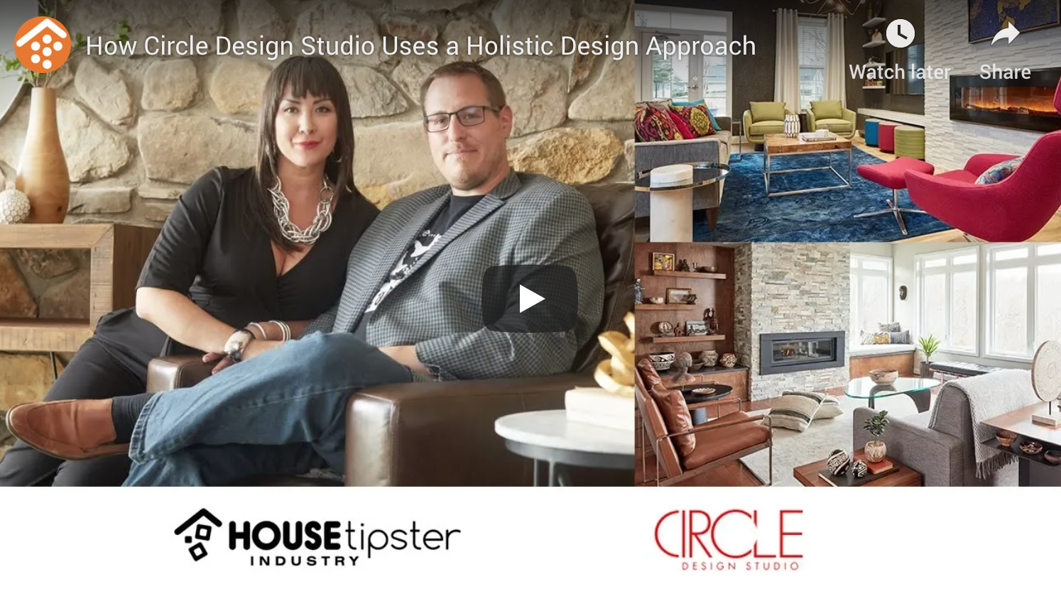 CIRCLE Interviewed by House Tipster